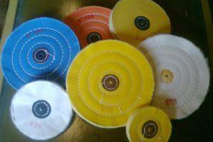 Как безопасно купить полировальные круги на китайском сайте?